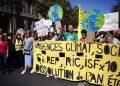 Протести против климатските промени во Париз, 21 септември 2019