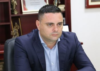 Митко Јанчев / фото: М. Ивановска/ЦИВИЛ