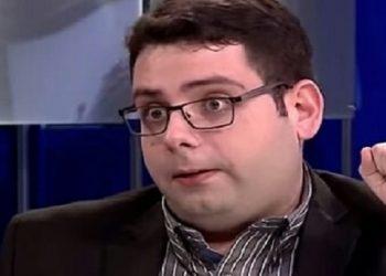 Љупчо Златев (lider.com.mk), кој стана познат по својот гаф со МВРО, самиот си објавува лажни вести на социјалните мрежи, па самиот се цитира во своите текстови на својот портал кој, според словенечко Нецензурирано, примил дел од црните пари од Будимпешта…