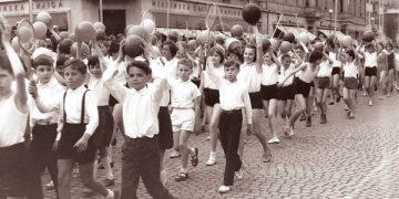 Ден на младоста, Марибор 1961 година