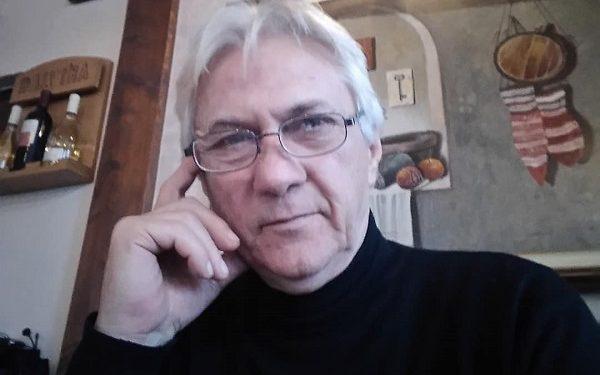 Борче Боки Трајковски