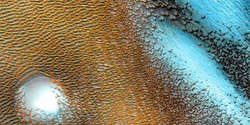 Извор на фотографија: NASA/JPL-Caltech/ASU