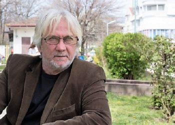 Борче Боки Трајковски (фото: Огнен Бошњаковски/ФРОНТЛАЈН)