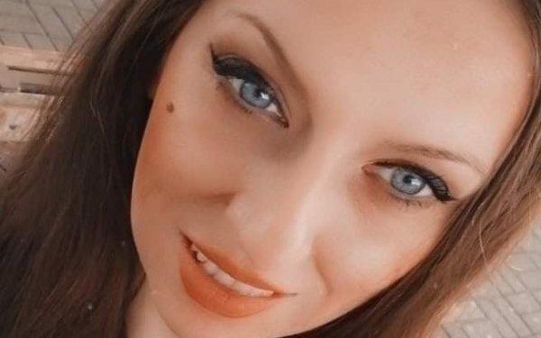 Моника Тасевска, сексуална работничка