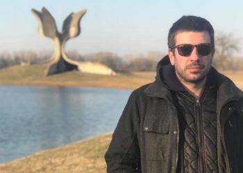 Фото: Фејсбук профил од Никола Наумоски