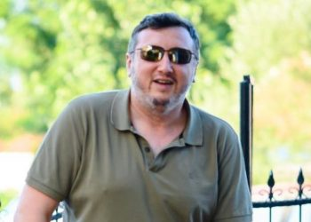 Трајче Заев. Фото: Фејсбук профил