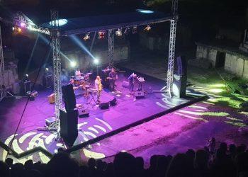 Концерт на Фолтин, Хераклеа, Битола (фото: Ј. Ѓорѓиоски)