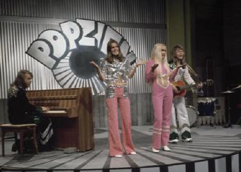 ABBA (photo: Wikipedia)