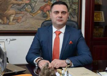 Митко Јанчев (фото: МИА)