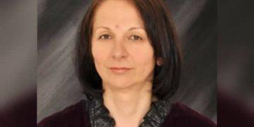 Професор доктор Светлана Вељановска. Фото: Лична архива